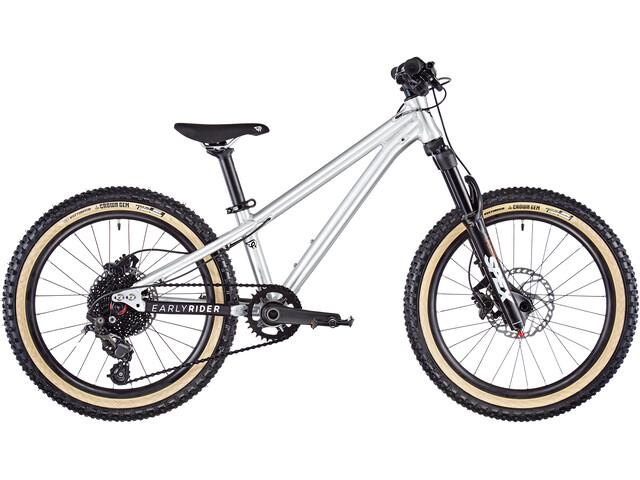 """Early Rider Hellion Fiets 20"""" Kinderen, aluminium"""